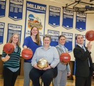 Women's basketball team coaches