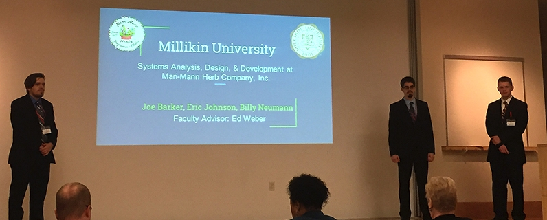 Millikin Information Systems