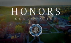 Millikin Honors Convocation