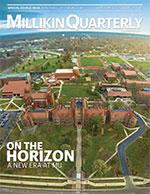 summer 2014 millikin quarterly
