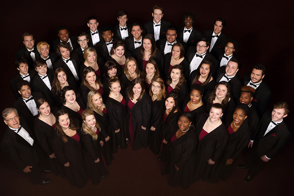 Millikin University Choir