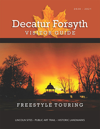 Decatur/Forsyth Visitor Guide