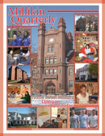 millikin magazine winter 2006-07