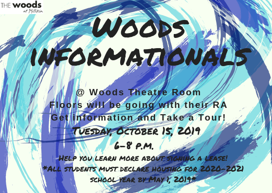 Woods Informational